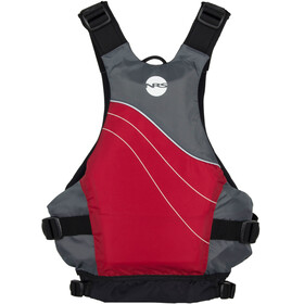 NRS Vapor PFD CE/ISO Approved Red